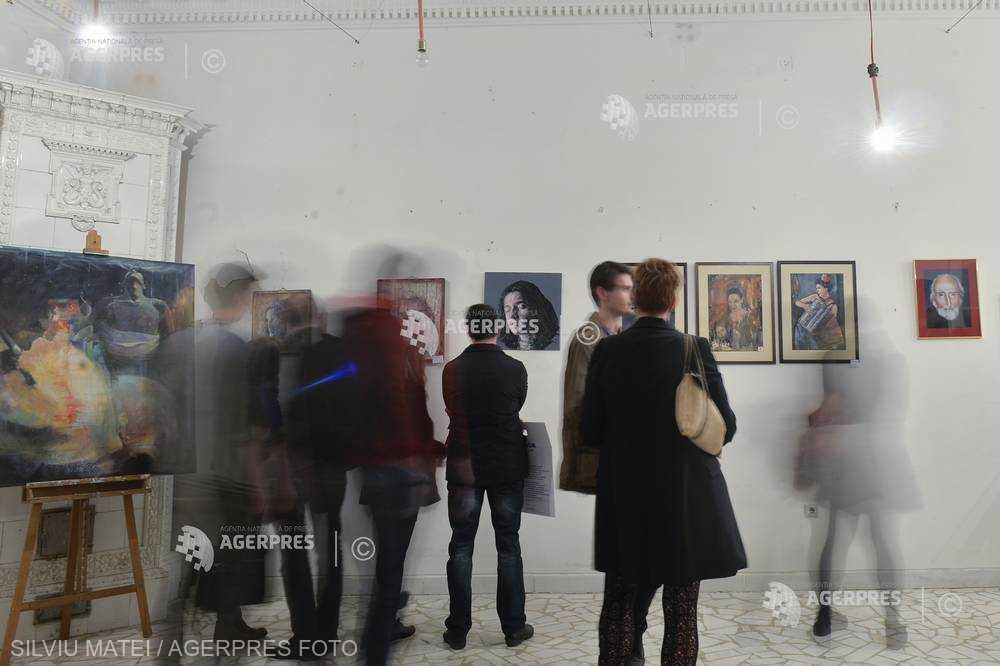 O nouă ediţie a Nopţii Albe a Galeriilor - vineri, în Bucureşti şi alte 12 oraşe din ţară