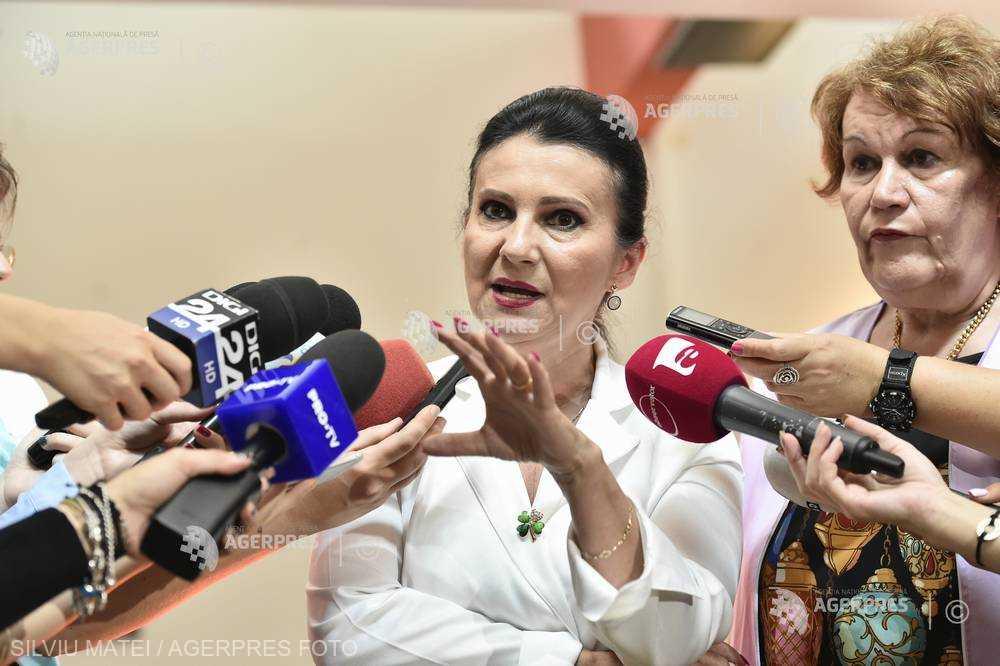 Ministrul Sănătăţii: Unul dintre obiectivele României la Preşedinţia Consiliului UE este şi vaccinarea