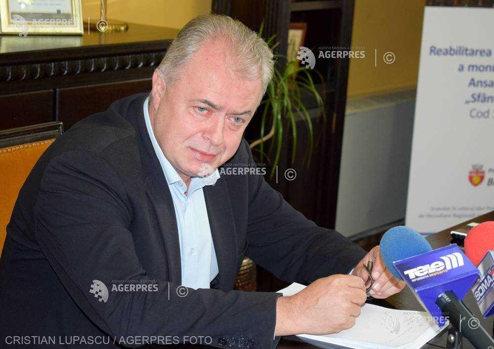 Primarul Botoşaniului: Premiul Eminescu este cel mai râvnit premiu care se poate acorda în domeniu