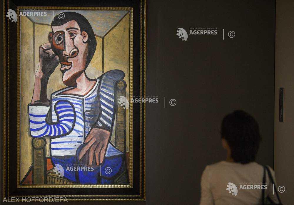 DOCUMENTAR: 45 de ani de la moartea pictorului Pablo Picasso