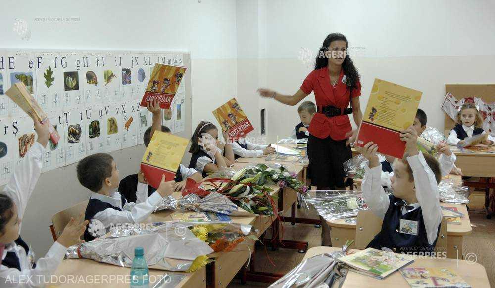 Ziua Învăţătorului