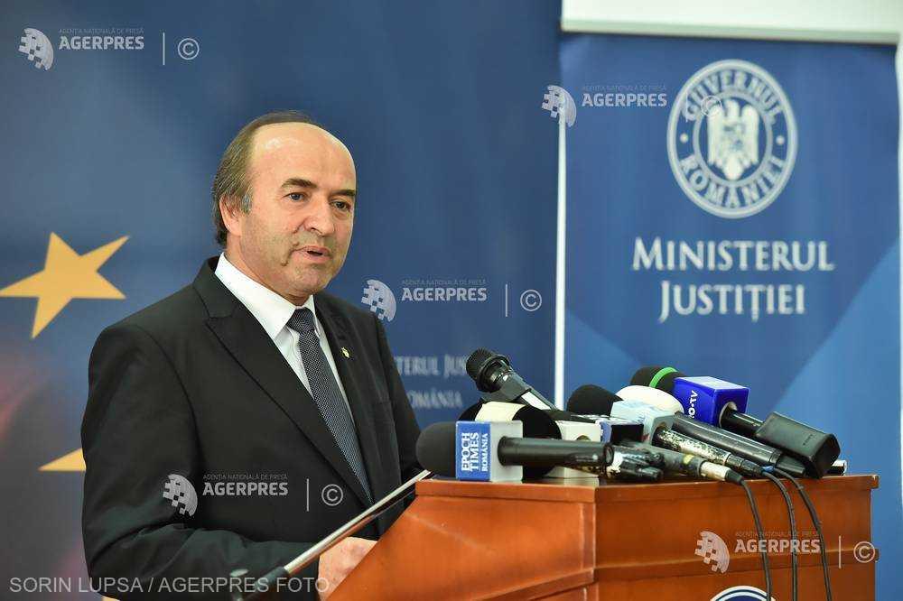 Toader: Avizul CSM, referitor la desemnarea Adinei Florea în funcţia de procuror-şef DNA, a fost primit la MJ