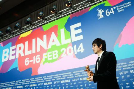 Ediția a 64-a a Berlinalei: Recompense pentru Asia și China