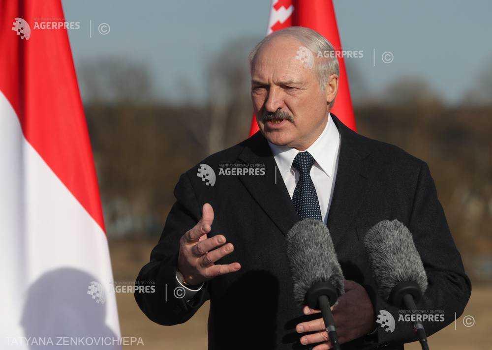 Lukaşenko afirmă că pagubele provocate de petrolul contaminat din conducta rusească Drujba sunt 'enorme'