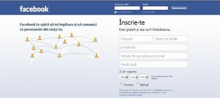 Facebook a ajuns la 7 milioane de utilizatori în România