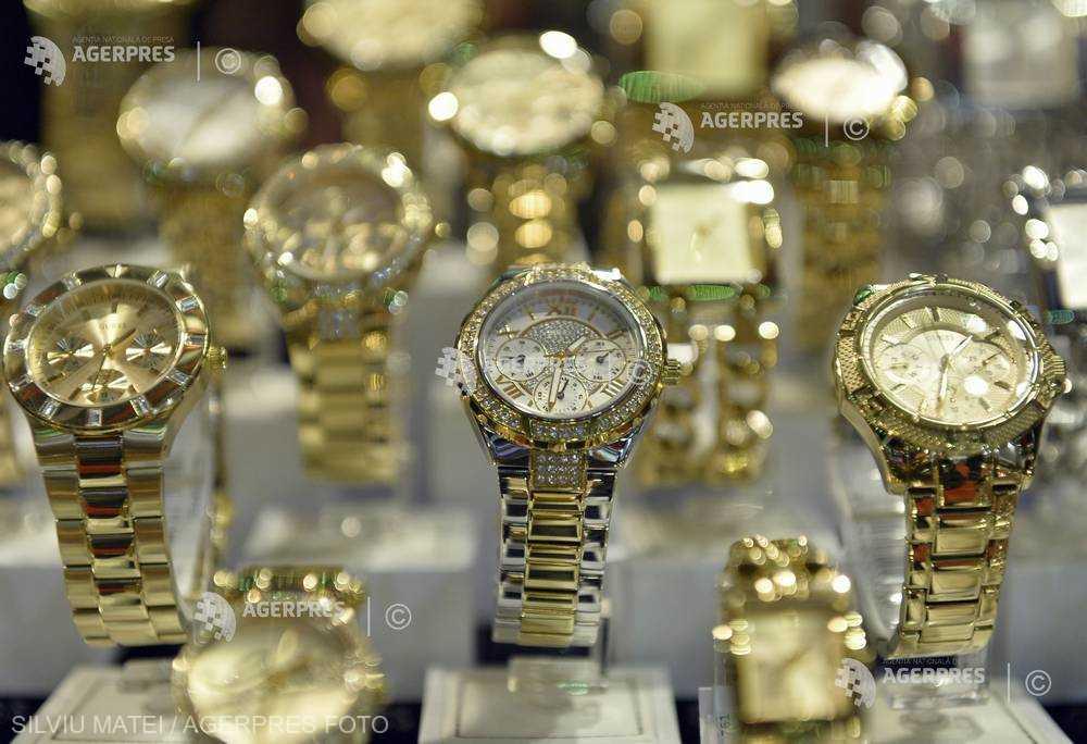 Cel de-al 28-lea salon internaţional de înaltă orologerie de la Geneva
