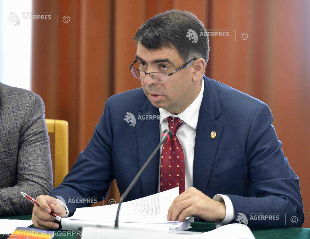 Cazanciuc: Procurorul general face în ultimul timp declaraţii politice