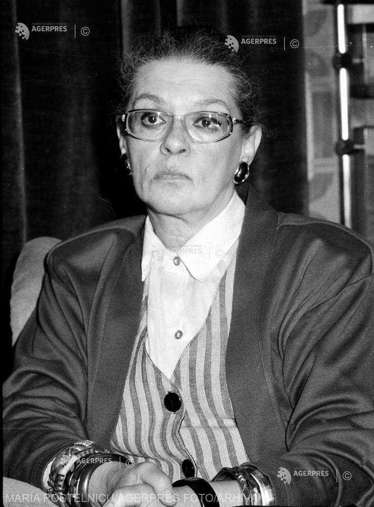 DOCUMENTAR: 5 ani de la moartea actriţei Irina Petrescu