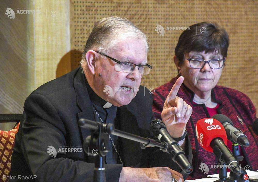 Biserica catolică australiană se angajează să nu mai tolereze abuzurile pedofile