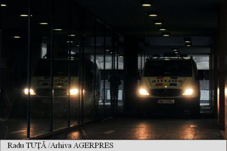 Percheziții în campusul Universității de Medicină din București; profesori suspectați de corupție
