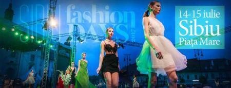 Sibiul - capitala modei pentru zece zile