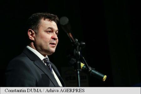 Timiș: Rectorul UVT, Marilen Pirtea, solicită evaluarea 'responsabilă' a școlilor doctorale