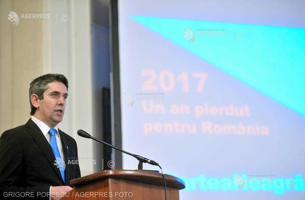 Dancă: România cere ajutorul în criza imunoglobulinei din cauza incompetenţei şi a populismului PSD