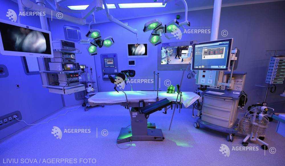 Vrancea - Medic ginecolog: Numărul minorelor care aduc pe lume copii este în continuare foarte mare