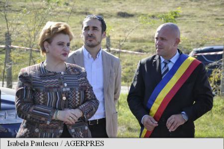 Gavrilescu: România a cerut CJUE să scoată din infringement depozitul de deșeuri industriale periculoase de la Târnava