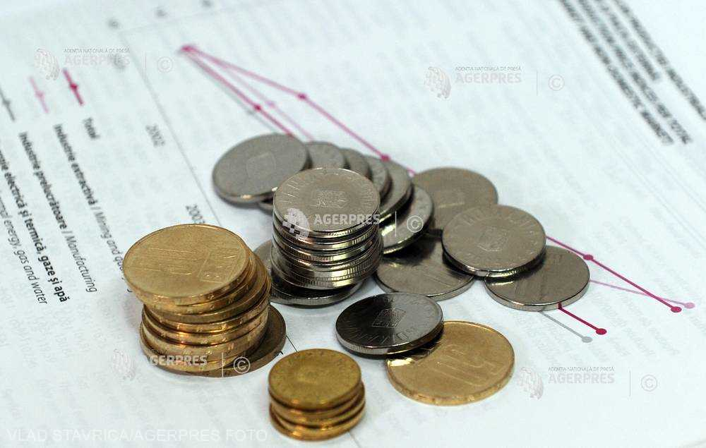 Preţurile, în creştere cu 0,61% în aprilie; rata anuală a inflaţiei a urcat la 4,1%