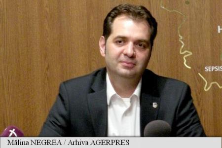 Primarul Antal Arpad (UDMR): Respect Ziua Națională a României, dar nu particip la festivități