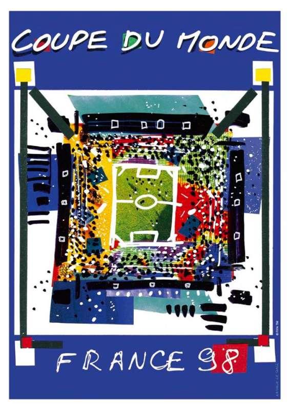 CM Rusia 2018: Cupa Mondială de fotbal din Franţa - 1998