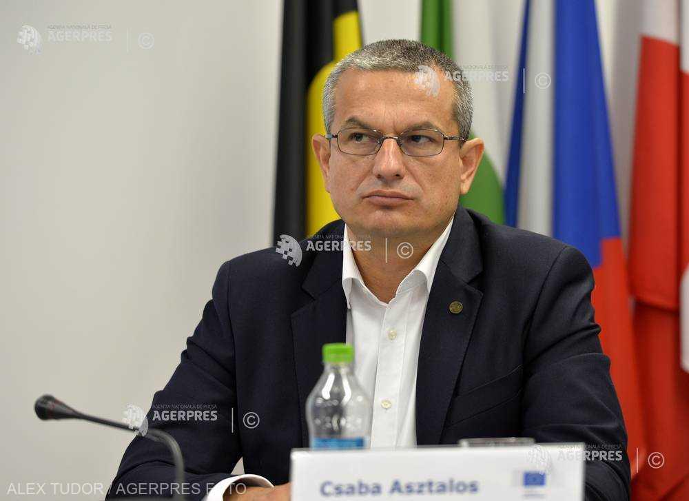 #ReferendumFamilie/ Asztalos Csaba (CNCD): Este timpul să spunem stop discursului de ură şi manipulării