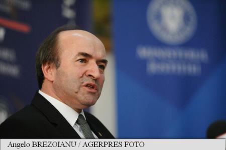 Ministrul Justiției a decis sesizarea Inspecției Judiciare în cazul lui Augustin Lazăr