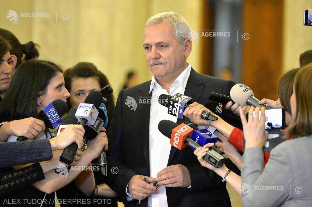 Dragnea: Iohannis este în campanie electorală pentru PNL pe bani publici, folosind banii de la Administraţia Prezidenţială