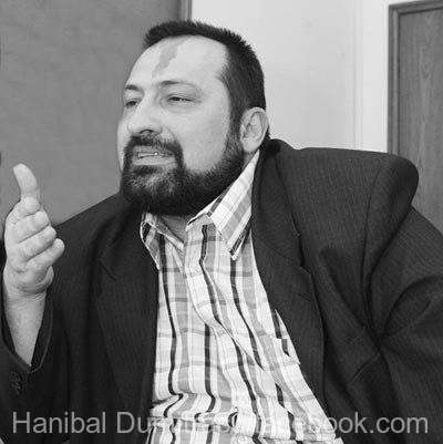 A murit psihologul Hanibal Dumitraşcu