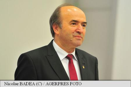 Tudorel Toader: Ministerul ia în considerare multe dintre propunerile CSM la proiectul de modificare a legilor Justiției