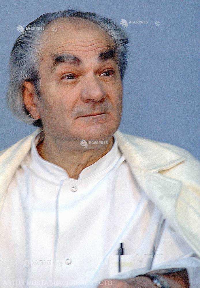 DOCUMENTAR: Reputatul neurochirurg academician Leon Dănăilă împlineşte 85 de ani