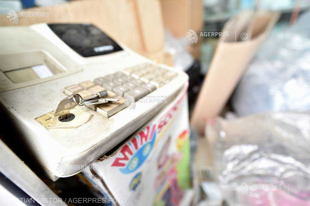 MFP amână cu trei luni aplicarea sancţiunii pentru nedotarea cu aparate de marcat electronice fiscale