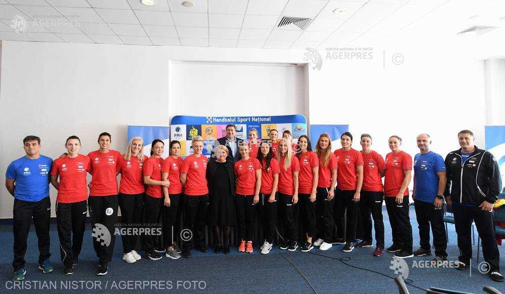 RETROSPECTIVĂ 2018 Alexandru Dedu (handbal): Un loc patru la Campionatul European este dătător de speranţe
