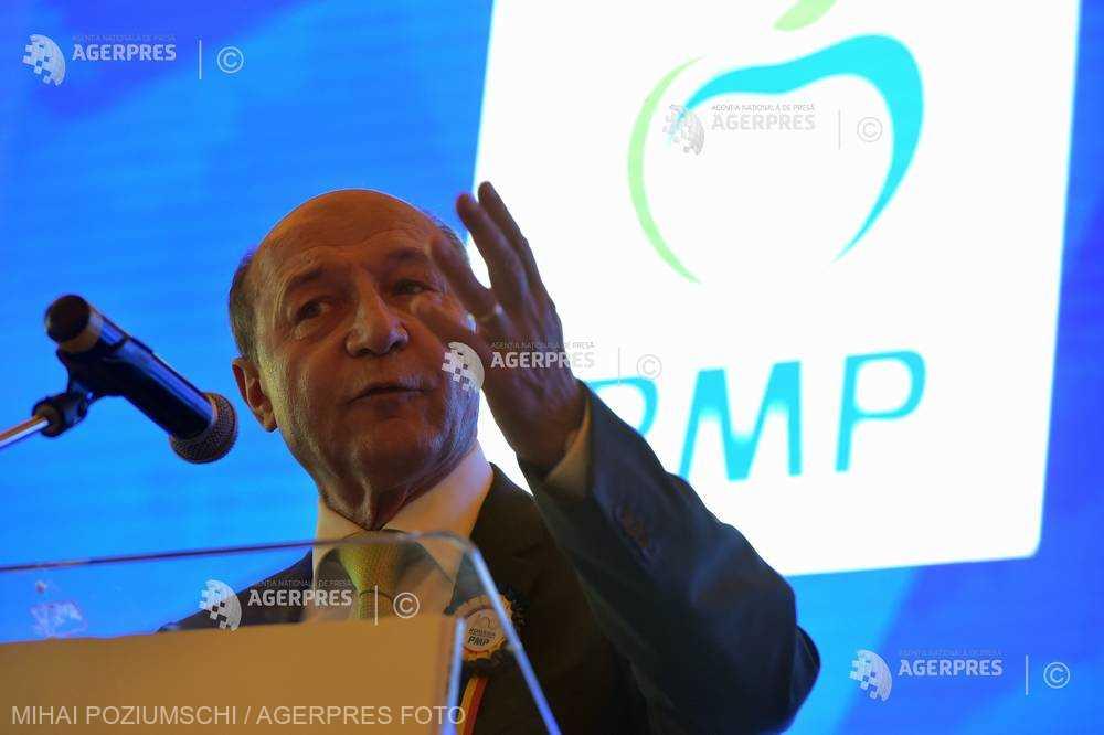 Băsescu, către Toader: Ai încurcat Lazării; ori scuze publice cu recunoaşterea erorii, ori demisia