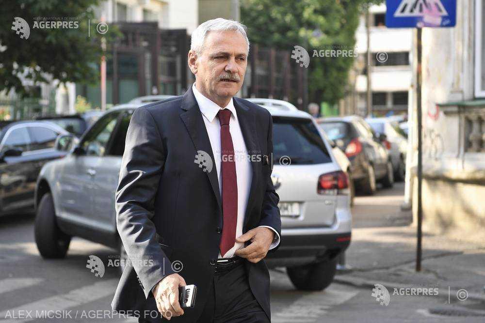Dosar DGASPC Teleorman: Înalta Curte l-a condamnat pe Dragnea la 3 ani şi 6 luni închisoare; decizia nu e definitivă