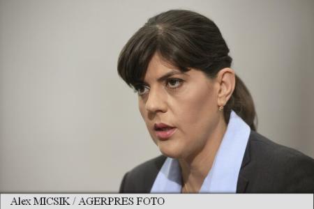 Kovesi: Se trimit emailuri false în numele nostru, se fac sesizări false la Inspecția Judiciară