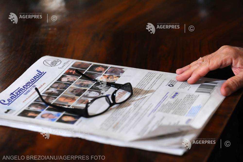 Revista presei / 16-09-2019